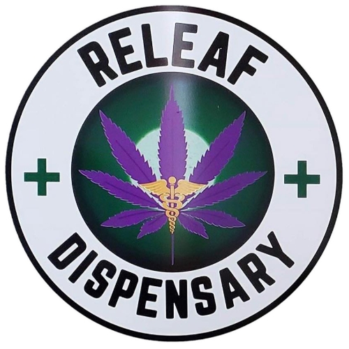 Releaf Dispensary Del City